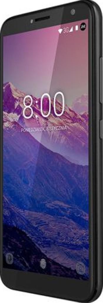 SMARTPHONE MOVE 8 GO NEGRU MAT KRUGER and MATZ Smartwatch