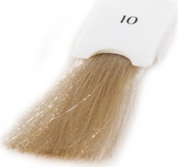 Vopsea permanenta Bio Cece Sense fara parabeni culoare nr. 10 platinum blond blond platinat 125 ml Vopsea de par