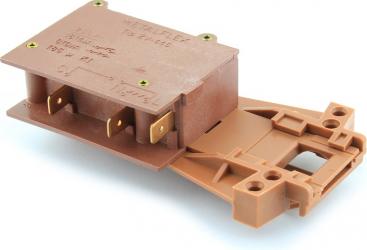 Blocator hublou Gorenje 337596 ZV 445 ITW Switches 327643