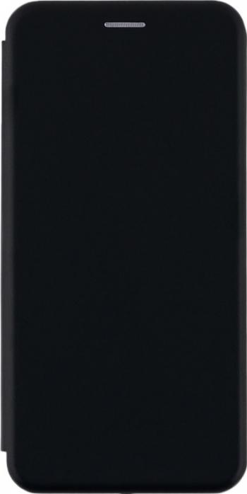 Husa Flip Carte Cu Magnet Lux Upzz Samsung Galaxy A70 Negru