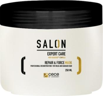 Masca reparare si regenerare - Gama Salon cu complex Keratrix - Cece of Sweden 250 ml cod 1122 Masca