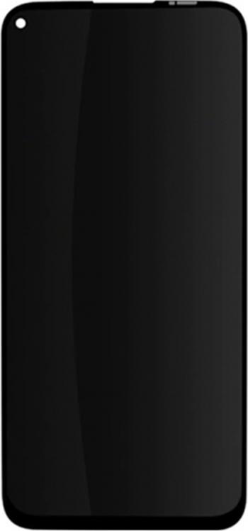 Display Original Huawei P40 Lite 5G cu Touchscreen Negru