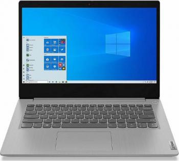 Lenovo IdeaPad 3 17 inch HD+ Intel Core i5-1035G1 8GB RAM 256GB SSD Windows 10 Home Laptopuri Renew & Refurbished