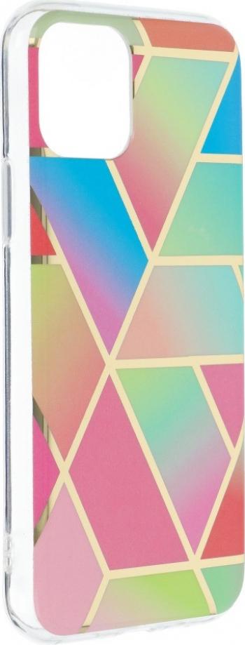 Husa Upzz Silicone Marble Cosmo Compatibila Cu iPhone 11 Pro Model 4 Huse Telefoane