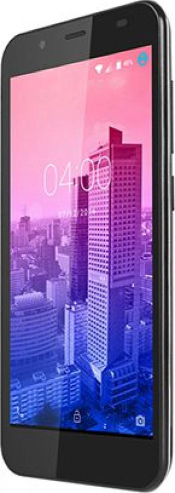 SMARTPHONE FLOW 4S NEGRU KRUGER and MATZ Smartwatch