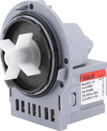 Pompa de apa RC0083 M231XP 40W Askoll 328029