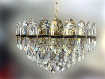 Candelabru Monarch Corpuri de iluminat