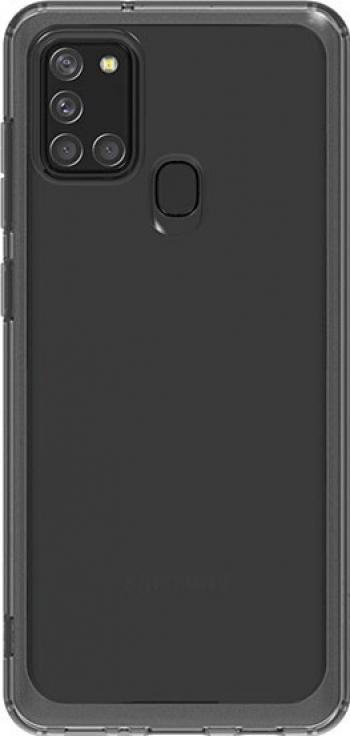 Husa Spate Araree Samsung Pentru Samsung Galaxy A21s Negru