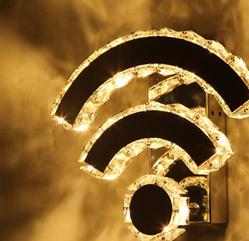 Wifi Aplica LED Corpuri de iluminat