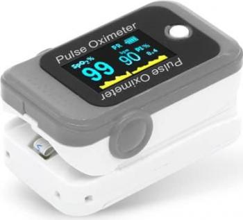 Pulsoximetru Berry profesional cu indice de perfuzie Pulsoximetre