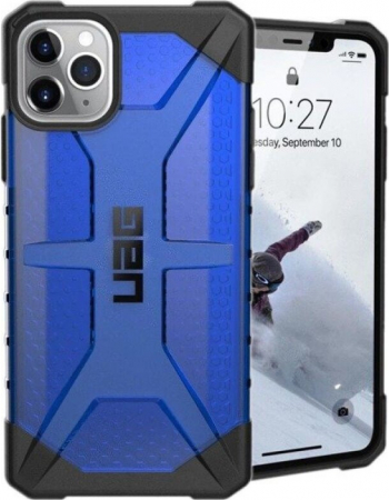 Husa Antisoc iPhone 11 PRO Cobalt Plasma UAG Huse Telefoane