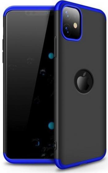 Husa Shield 360 GKK pentru iPhone 11 Pro BlackBlue Huse Telefoane