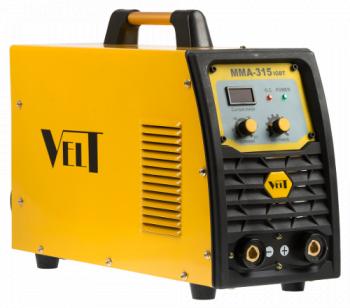pret preturi Velt MMA 315GS Invertor sudura DC IGBT 400V