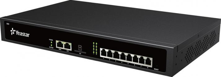 Centrala Telefonica IP Yeastar S50 VoIP PBX Telefoane