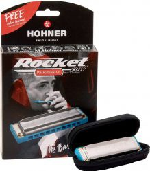 Muzicuta Hohner Rocket LOW LC Instrumente muzicale