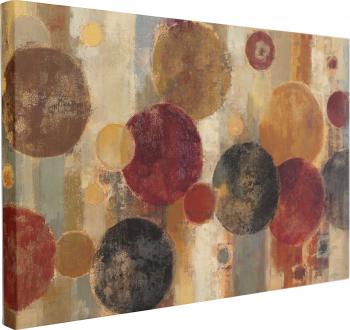 Tablou Canvas Pendulum 60 x 90 cm 100 Bumbac Tablouri