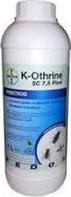 Insecticid K-Othrine SC 7.5 FLOW - 1 l Capcane antirozatoare si insecte