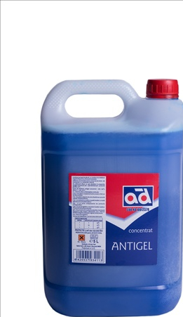ANTIGEL ALBASTRU 5L