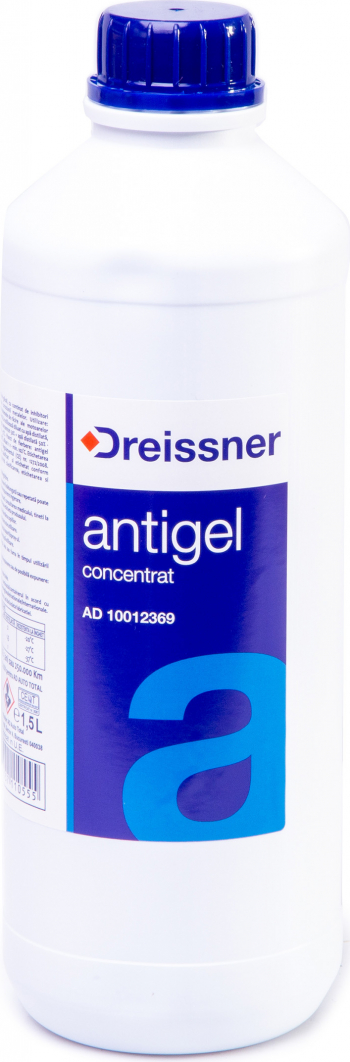 ANTIGEL ALBASTRU G11 1.5L
