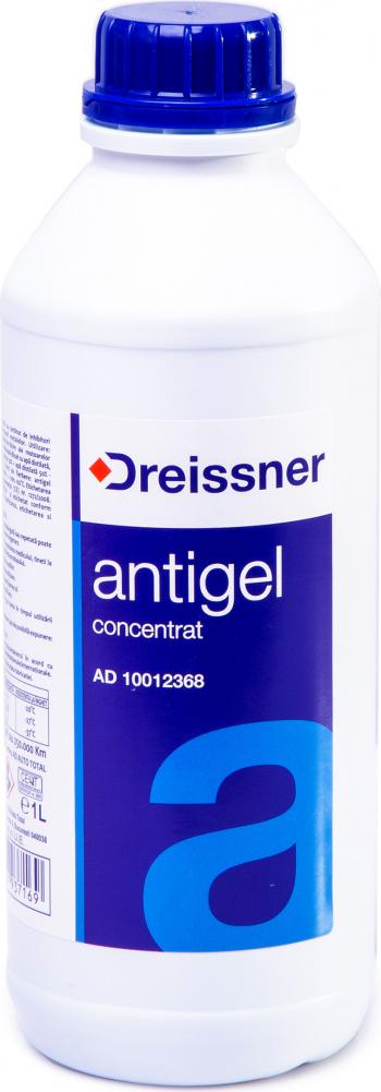 ANTIGEL CONCENTRAT G11 ALBASTRU - AD 1