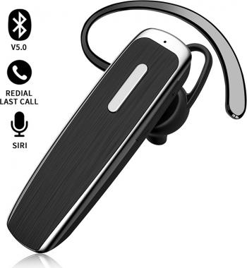 Casca Link Dream Sunet HD Microfon Control Volum 22 H Timp De Vorbire