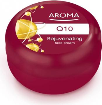 Crema de Fata AROMA Anti Age Q10 75 ml