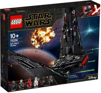 Kylo Rens Shuttle 75256 Lego