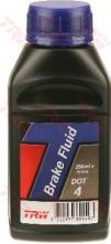 LICHID FRANA DOT4 250 ML Sistem franare