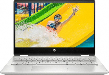 Laptop HP Pavilion x360 2in1 14 and Prime FHD Touch i5-10210U 8 GB 512GB SSD Win 10 Office Argintiu Laptopuri Renew  Refurbished