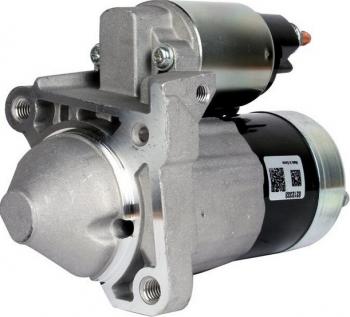 Electromotor rsse243595 dacia logan renault kangoo Sistem electric