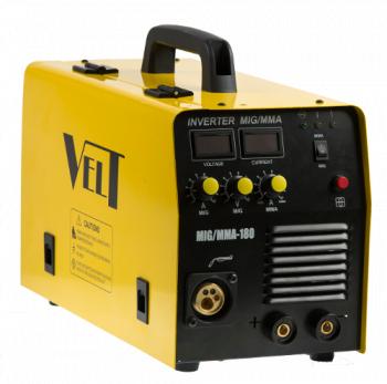 Velt MIG/MMA 180 Invertor sudura DC IGBT