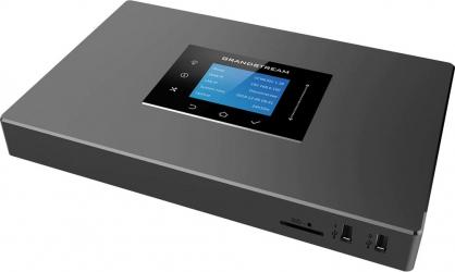Centrala telefonica VoIP - Grandstream UCM6301 Enterprise Grade IP PBX 500 useri Telefoane