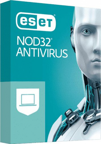 ESET NOD32 Antivirus Editia 2021