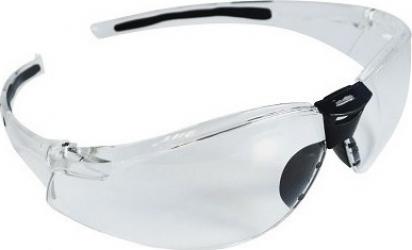 Ochelari de protectie cu lentile incolore 1P