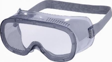 Ochelari de protectie cu ventilatie directa MURIA Delta Plus
