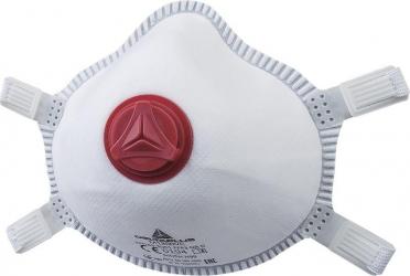 pret preturi Semi-masca de protectie tip cupa cu supapa FFP3 M1300V Delta Plus