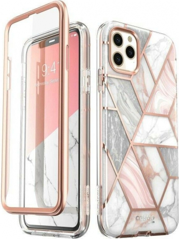 Husa Premium Originala 360 Grade Supcase Cosmo iPhone 11 Pro Max Marble Huse Telefoane