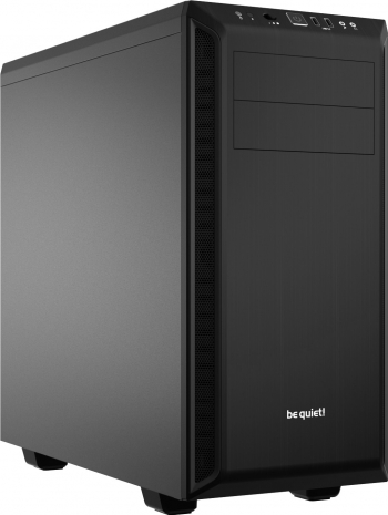 Unitate PC Gaming/Power Office Intel i7-9700K 3.60 Ghz 16GB Ram Nvidia Geforce GTX 1660 6GB 240SSD + 2TB HDD DVDRW Calculatoare Desktop