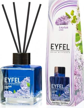 Difuzor aromatic Eyfel Liliac Odorizante