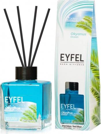 Difuzor aromatic Eyfel Ocean Odorizante