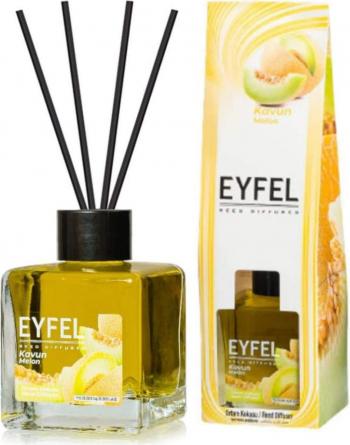 Difuzor aromatic Eyfel Pepene Galben Odorizante