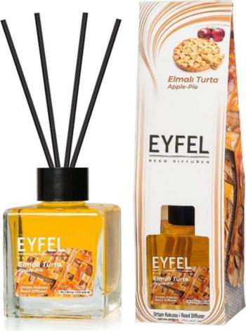 Difuzor aromatic Eyfel placinte mere Odorizante