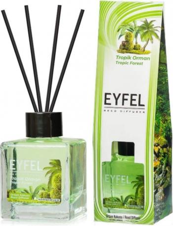 Difuzor aromatic Eyfel Tropic Forest Odorizante