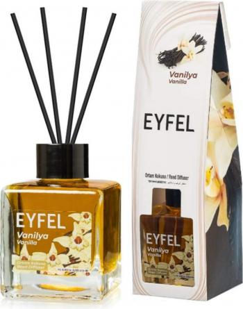 Difuzor aromatic Eyfel Vanilla Odorizante