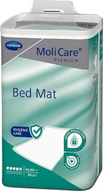 MoliCare Premium Bed Mat - MoliCare Premium Bed Mat 5 picaturi 40x60cm Dispozitive monitorizare medicala