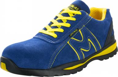 Pantofi sport de protectie Artmas cu bombeu metalic marimea 46 Articole protectia muncii