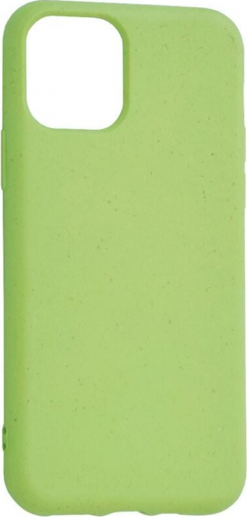 Carcasa biodegradabila Forcell Bio iPhone 11 Pro Green Huse Telefoane
