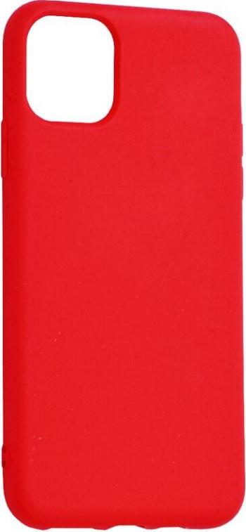 Carcasa biodegradabila Forcell Bio iPhone 11 Pro Max Red Huse Telefoane