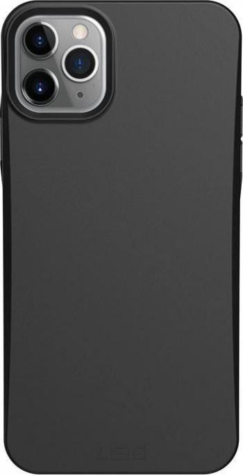 Carcasa biodegradabila UAG Outback iPhone 11 Pro Max Black Huse Telefoane