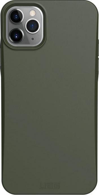 Carcasa biodegradabila UAG Outback iPhone 11 Pro Max Olive Drab Huse Telefoane